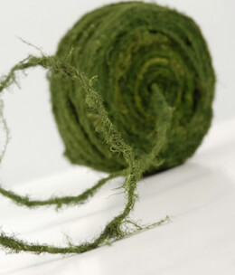 Artificial Moss Wire 75ft