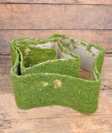 Moss Wrap 4in x 6ft