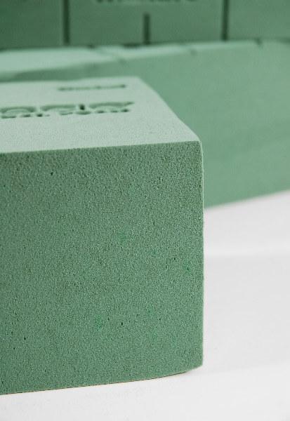 Floral Wet Foam Bricks Pack Of 6