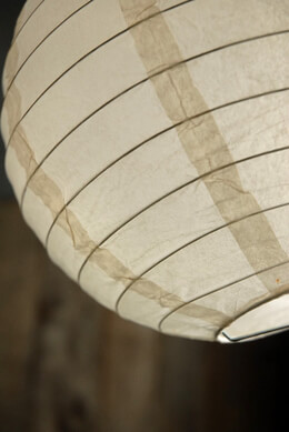 "8"" Paper Lanterns BEIGE (PACK of 10)"