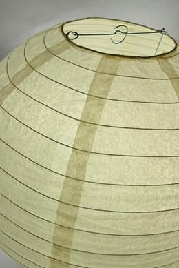 Paper Lantern Beige 16in