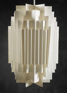 Paper Lantern Modern 16in