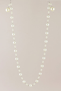 Pearl Garland 3ft