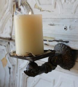 """Pillar Candles 3 & 4""""  tall"""""""