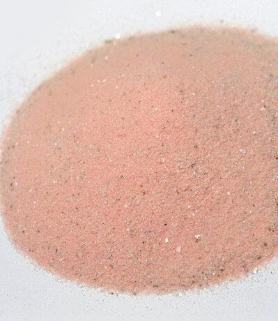 Sparkle Sand in Light Pink