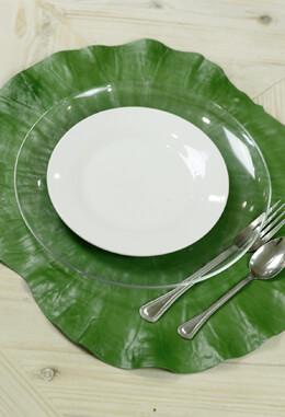 Lotus Leaf Placemat