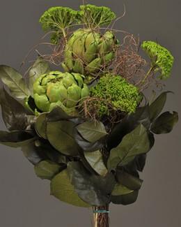 """Artichoke Bouquet 24"""""""
