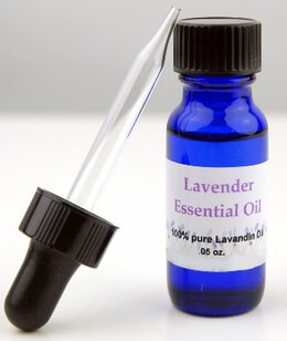 Pure Lavender Essential Oil 1/2 oz