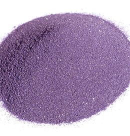 Sparkle Sand in Purple