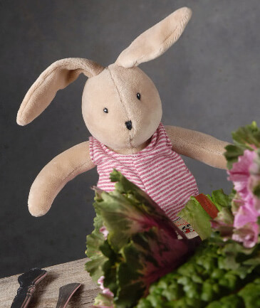 Rabbit Sylvain Moulin Roty