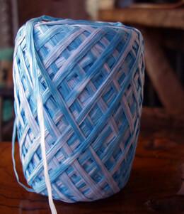 Raffia Ribbon & Raffia Fabric