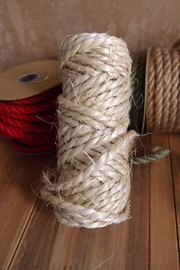 Sisal Rope  5mm x 15yds