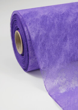 "Royal Purple Filato Paper 20"" x 66 feet roll"