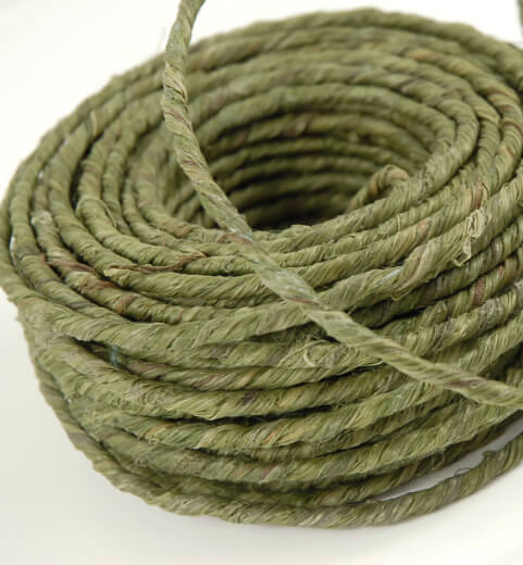Floral Wire Green 18 Gauge