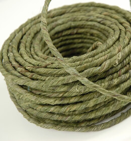 Oasis Rustic Wire 18 gauge Green 70 feet