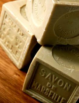Savon de Marseille Pure Olive Oil 600g block