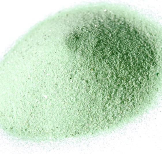 Seafoam Green Sparkle Sand 2 lbs