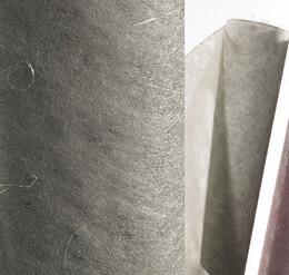 Fiber Paper Silver 60ft