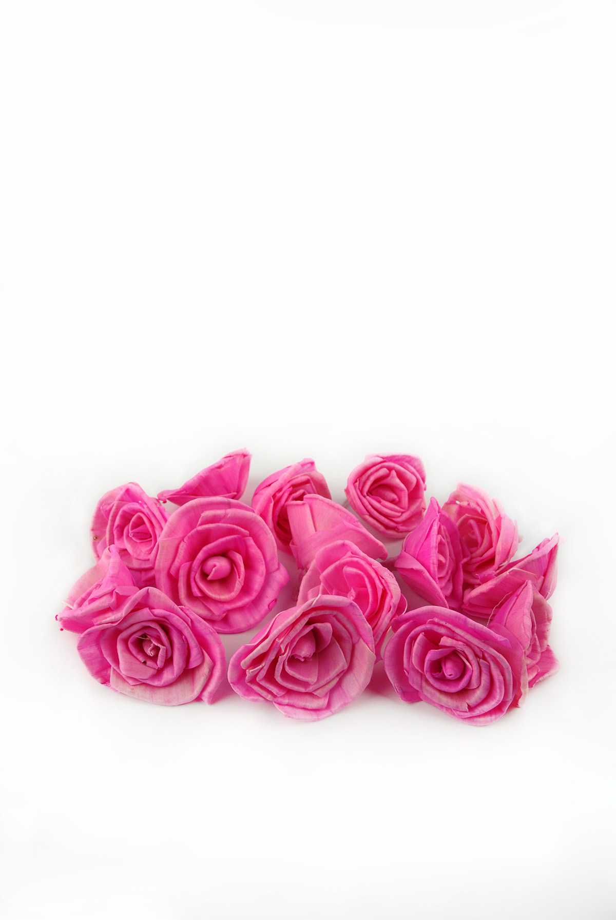 Sola Flowers Rose Pink | 15 flowers