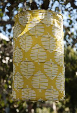 Solar Lanterns Soji Limited Edition - Lime Leaf