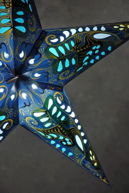 Star Lanterns & Papel Picado