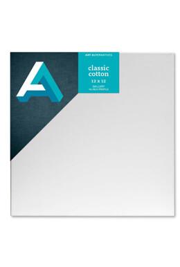 Art Alternatives 12x12  Gallery Canvas