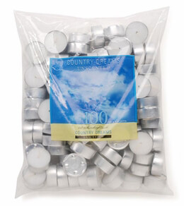 Tealight Candles|Pack of 100