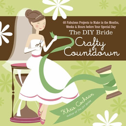 The DIY Bride Crafty Countdown