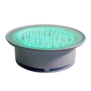 Light Base Table Skirt Light 80 Green LEDs