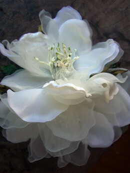 Artificial Magnolia Flower