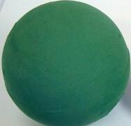 Oasis Floral Foam Sphere 8in