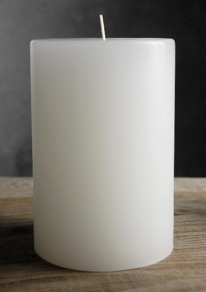 Unscented 70 hr Column Pillar 4x6 White