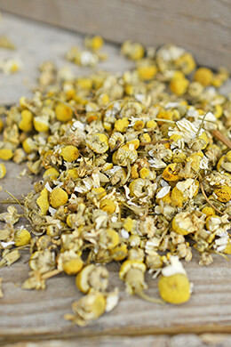 1 lb German Chamomile Flowers