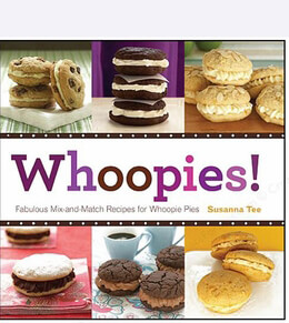 Whoopies Recipe Book