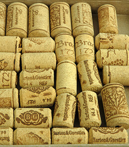 Wine Corks (30 pieces)