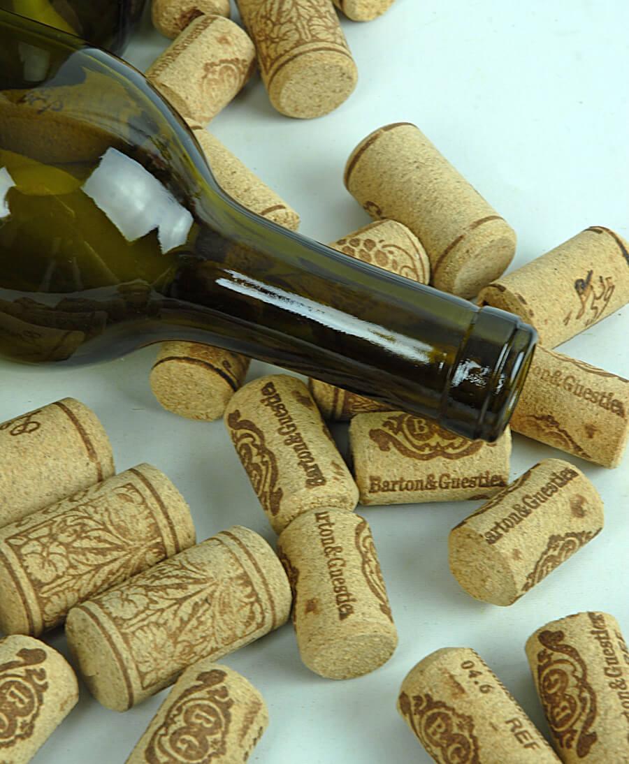 Wine Corks 30 Pieces