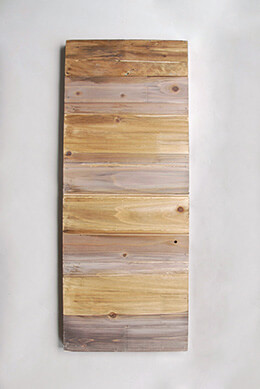 Wood Board 11.75 x 30in