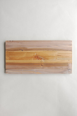 Wood Board 19.5 x 9.75in