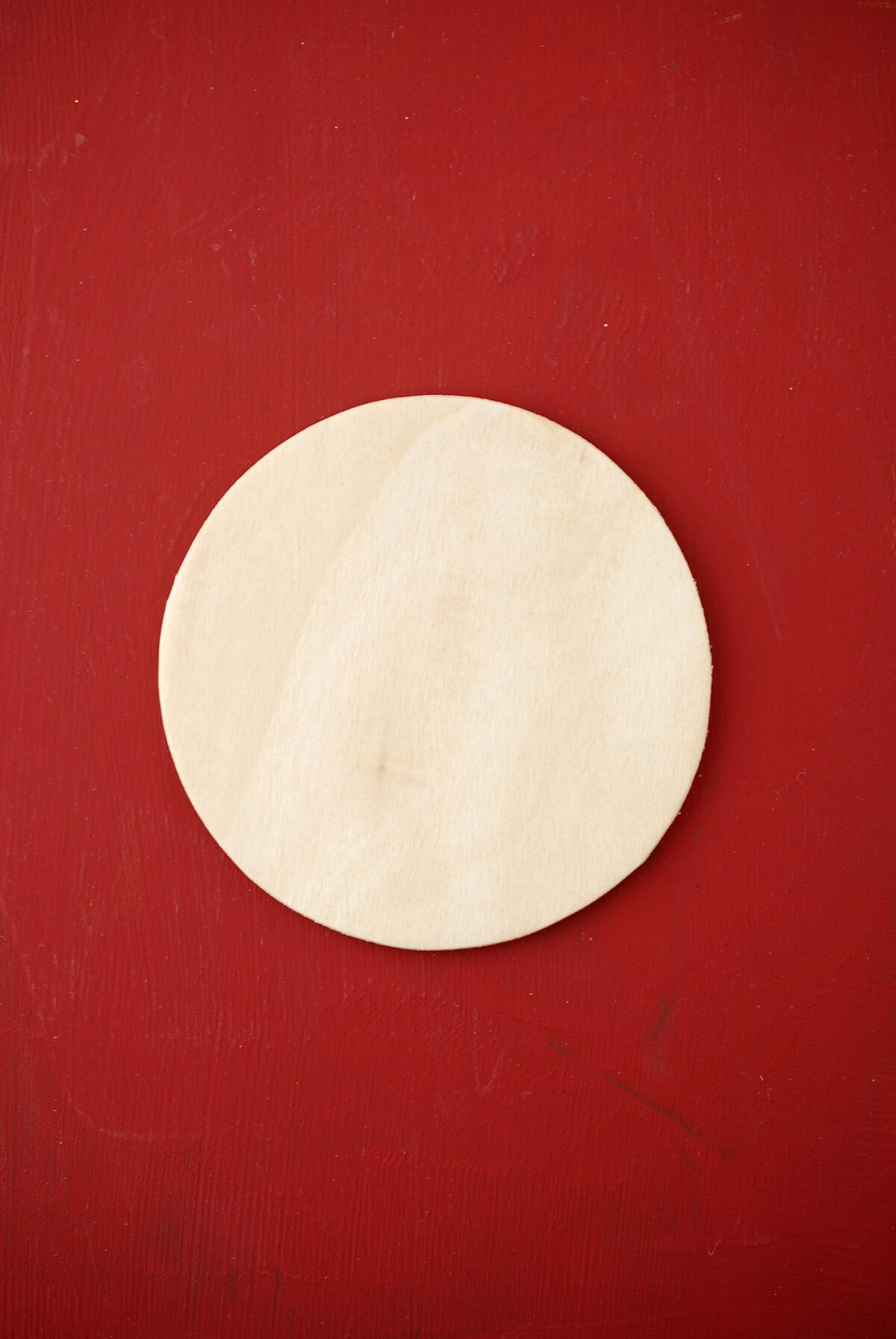 """36 Wood Circles 3"""""""