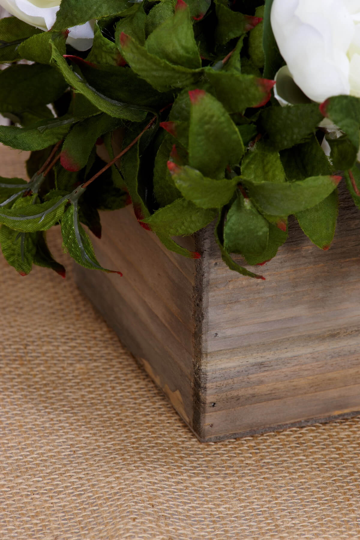 Planter Box Wood 10x5