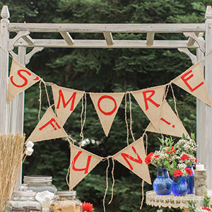 Bunting & Pennants