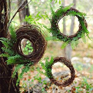 5 DIY Wreaths
