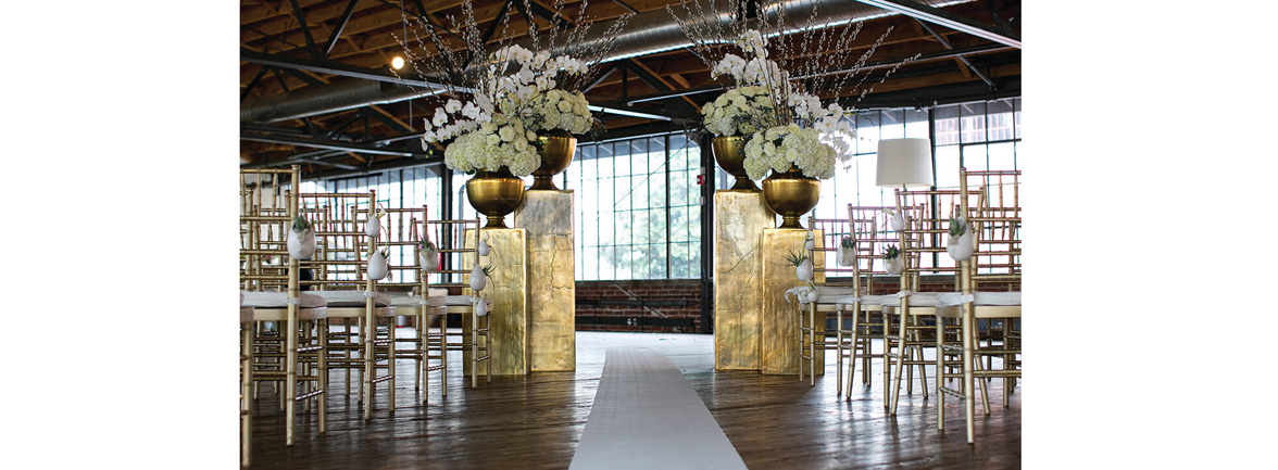 modern wedding decor. Modern Wedding Decorations