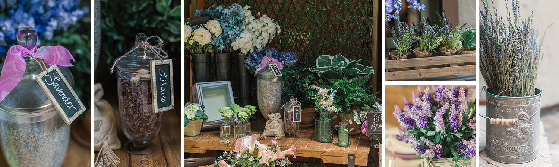 Lavender & Botanicals