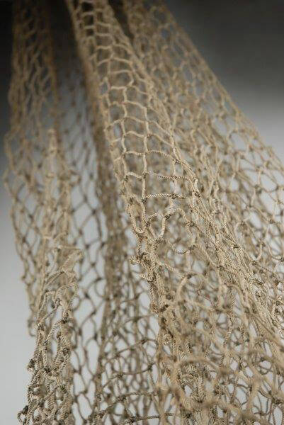 Genuine Fish Netting Fish Nets 5x7