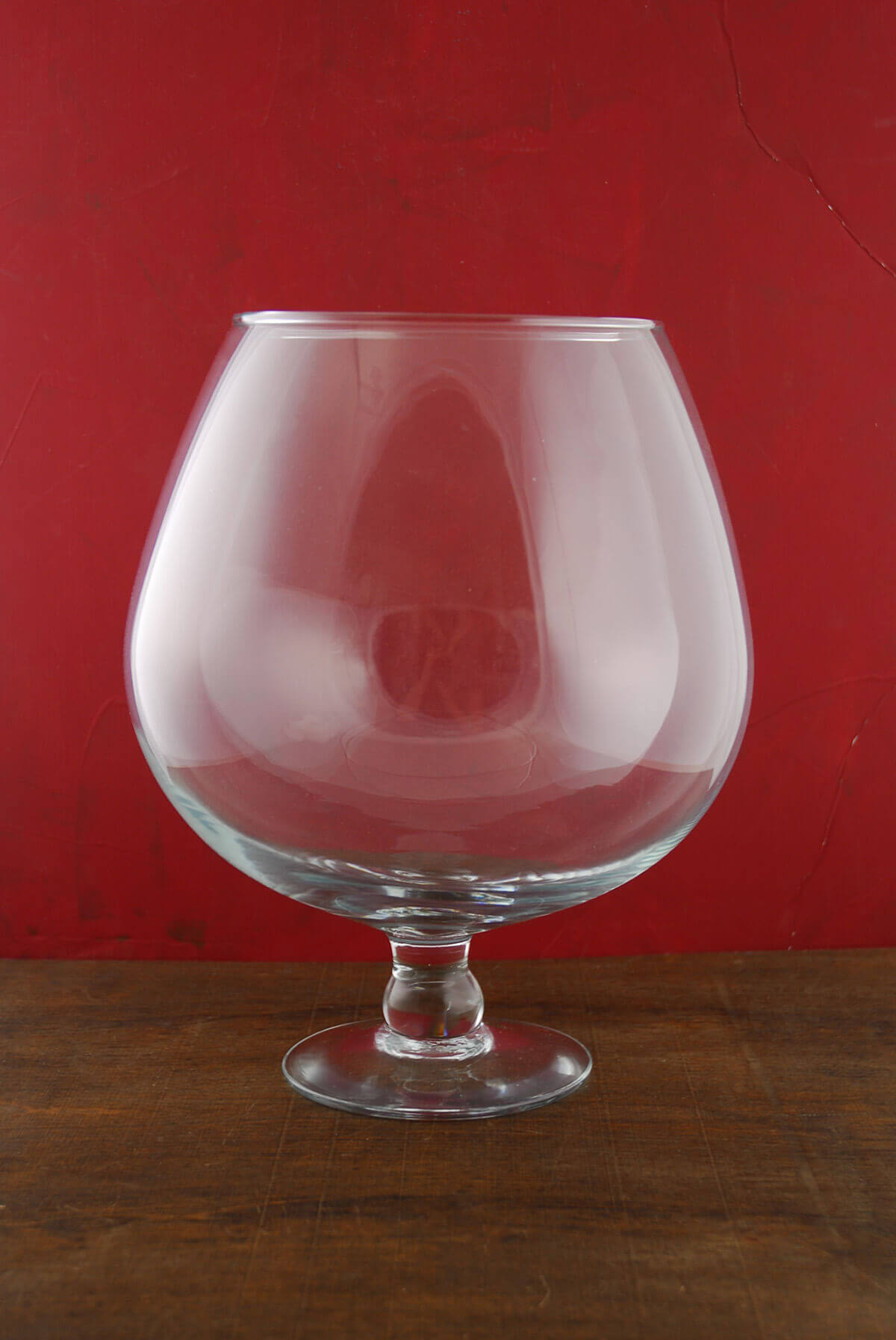 Large Brandy Glasses For Table Decorations