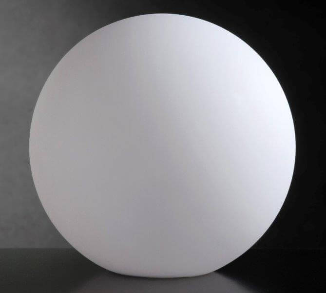 12 Quot Orb Led Light Sphere Rechargable Ultra Color Changing