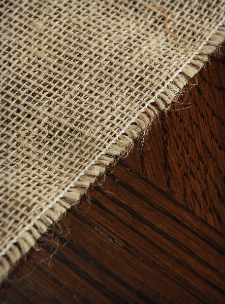 Burlap Table Runner 12 5 Quot Wide 76 Quot Long