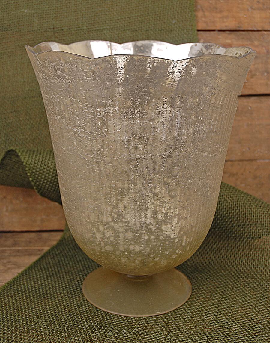 Gold Neeta Vase Large
