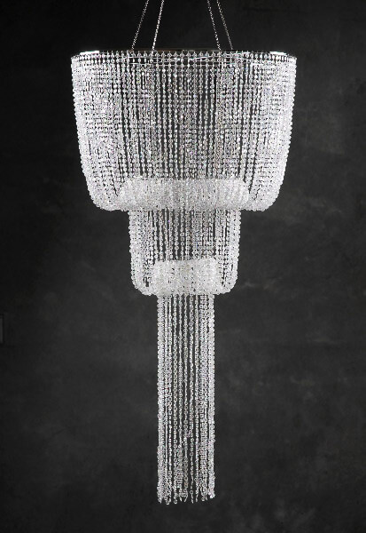 Chandeliers Crystal Ideas